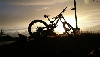 Bikecheck: Kachnovo Demíčko