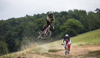 Spotcheck: Zevl a pohoda v DEMA Bikepark Kálnica