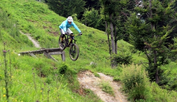 Spotcheck: Kirchberg in Tirol