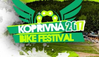 Kopřivná Bike Festival bude i v roce 2017 - termín je znám