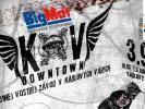 Finálový závod Czech Downtown Tour 2016 se jede již tento víkend