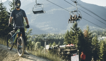 Video: Tomáš Zejda na Red Bull Joyride