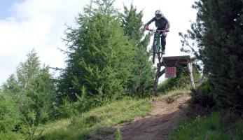 Spotcheck: Livigno - bajkerský ráj na pomezí italsko-švýcarských hranic