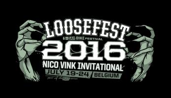 Video: rekapitulace Loosefest 2016 - tady se nelítalo zrovna málo