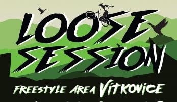 Video: Loose Session 2016 - již tento víkend