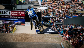 Video: highlights a týmová videa Leogang