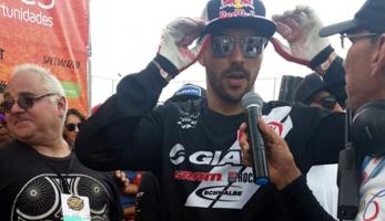 Video: Marcelo Gutierrez vyhrál Manizales Urban Downhill Race