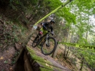 Report: Předposlední závod letošní Cannondale Enduro Tour se jel v Saint Marie Aux