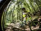 Video: Martin Brza - vítěz české Czech Downhill Tour na domácím písečku