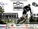 Pozvánka na BigMat Czech Downhill Tour 2016 do Špindlerova Mlýna