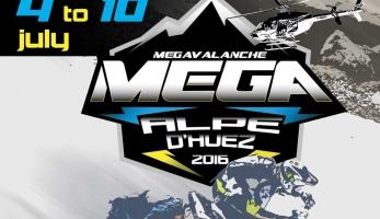 Registrace na Megavalanche spuštěna