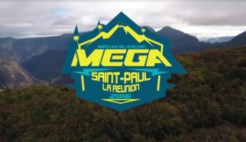 Video: Megavalanche na Reunionu vyhrál Remy Absalon