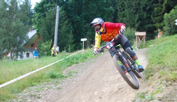 Video: Fox Enduro Race Morávka