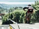 Video: Claudio ti ukáže dráhu v Mont-Sainte-Anne a Ratboy taky
