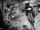 Anne-Caro a Nico Vouilloz - dvě francouzské legendy ukončili závodní kariéru