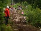 První pohárový závod ve sjezdu se pojede v Peci