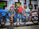 Peksport Specialized - DH team mladých nadějí