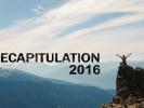 Rozhovor: Recapitulation 2016 - Rádi bychom z toho udělali každoroční tradici!