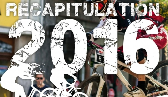 Recapitulation 2016 - bikerský mejdan na závěr sezóny