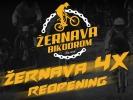 Pozvánka: Žernava 4X reopening - přerovská 4X dráha ožívá