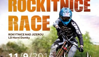 Pozvánka: ROCKITNICE RACE 2016 - závod pro sjezdaře i nesjezdaře