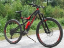 Test: Specialized S-Works Stumpjumper 29