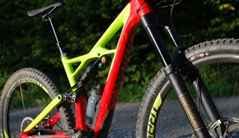 Test: Specialized Enduro S-works 29