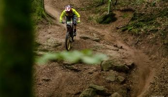 Finále: Cannondale Enduro Tour vyhrál v Saint Die Jeromé Clementz