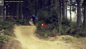 Video: Tomáš Thürl - Geiskopf Flowcountry 2016