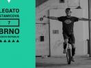 Try One Weekend 2016 - víkendové soustředění na jednokolkách v Brně