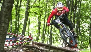 WBS: Emseko Bikerally Trnava ovládl Kolajík