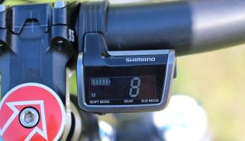 Test: řazení Shimano XTR Di2 - prostě elektrický eRko