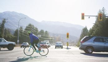 Yoann Barelli opět hrotí cyklosové kolo