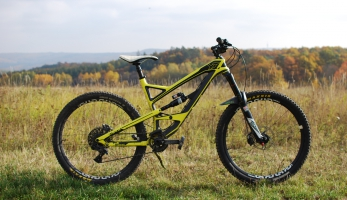 Test: YT Industries Capra CF Comp