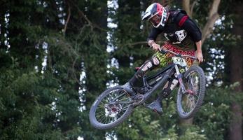 Video+report: Pekelný Downhill okem Zevlácké kamery
