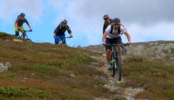 Video: GT Good Times v Bikearena Trysil
