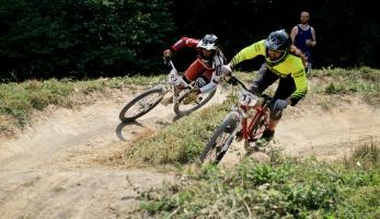 Pozvánka: za 14 dnů  se jede v Olomouci No chain Dual Slalom & Dirt OL-Jam vol.2