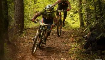 Report: Bajka o závodění v Guebwileru - endurová pohádka z východu Francie