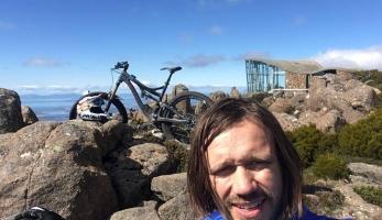 Report: Číža o EWS v Tasmánii - osm sekund od pódia