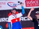Report: Enduro X Race pohledem Mistra republiky Přemka Tejchmana