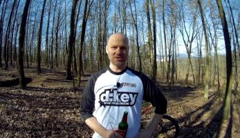 Gear & beer - Rock Machine BLIZZ 70-27+