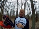 Gear & beer - helma Fox Proframe