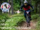 Pozvánka: Enduro Lučina 2017 - Tvarožná Lhota... MSDH cup pokračuje již o víkendu
