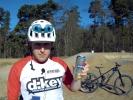 Gear & beer - Canyon Strive CF 8.0 Race