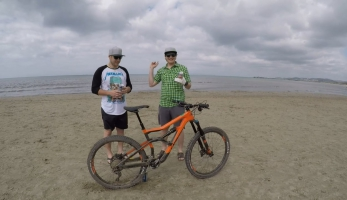 Gear & Beer - Cannondale Trigger Carbon 3