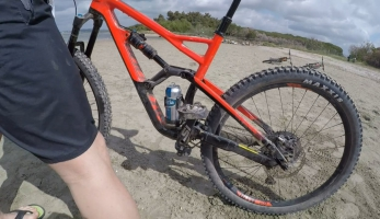 Gear & Beer - Cannondale Jekyll 3