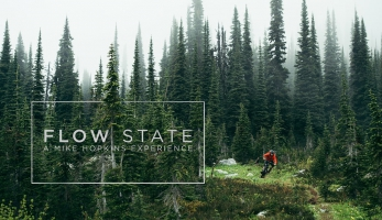 Video: Mike Hopkins - Flow State