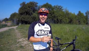 Gear & Beer: CTM Zephyr Pro - trailový pevňák