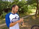 Gear & beer - Orange Four