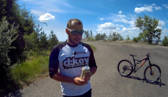 Gear & beer - Whyte Bikes T130C RS